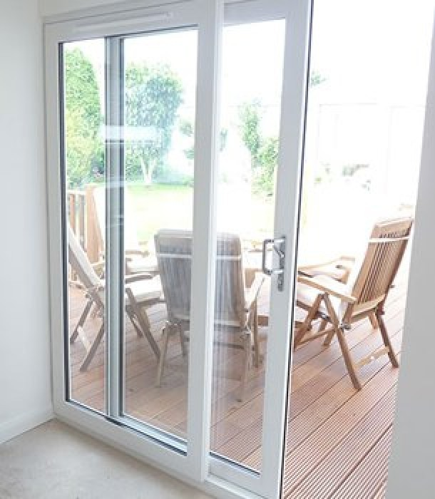 Sliding Patio Doors From Inverclyde Windows In Greenock