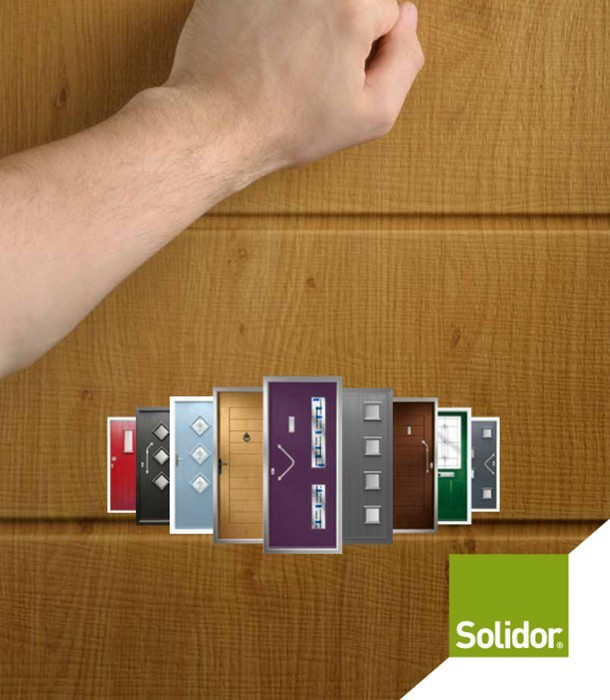 Click the image above to download our Solidor Brochure