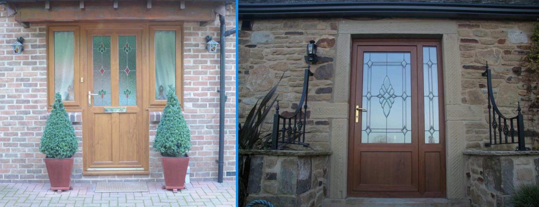 Previous Next & Inverclyde Windows | Double Glazed UPVC Doors | PVCu Doors ...