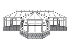 bespoke design conservatories